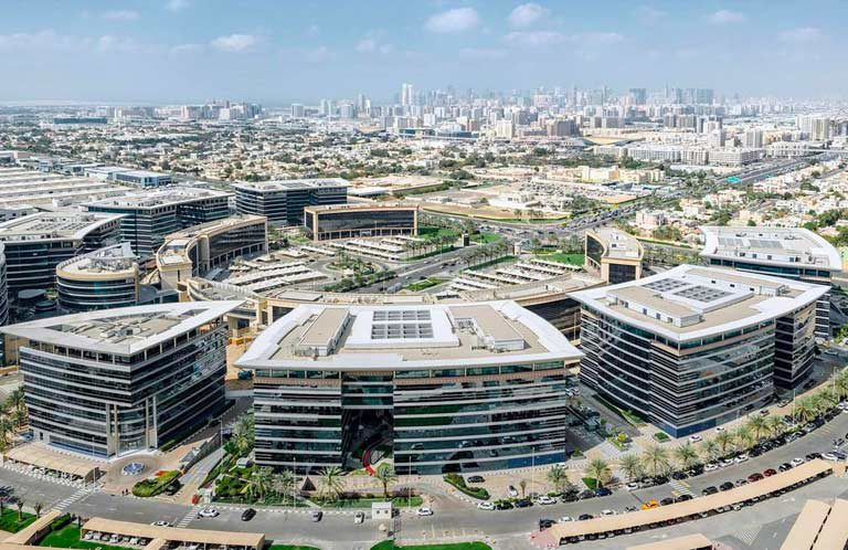 Dafza reduces business set-up fees by up to 65%