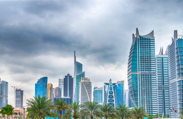 Benefits of setting up a company in DMCC Freezone – Why DMCC Freezone?