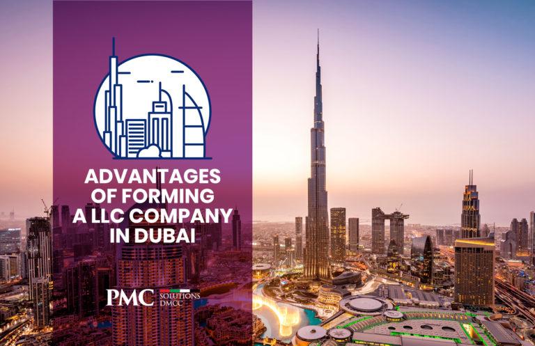 Advantages of a Mainland LLC company in Dubai