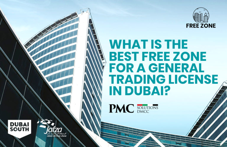 Which is the Best Free zone for General Trading in Dubai?
