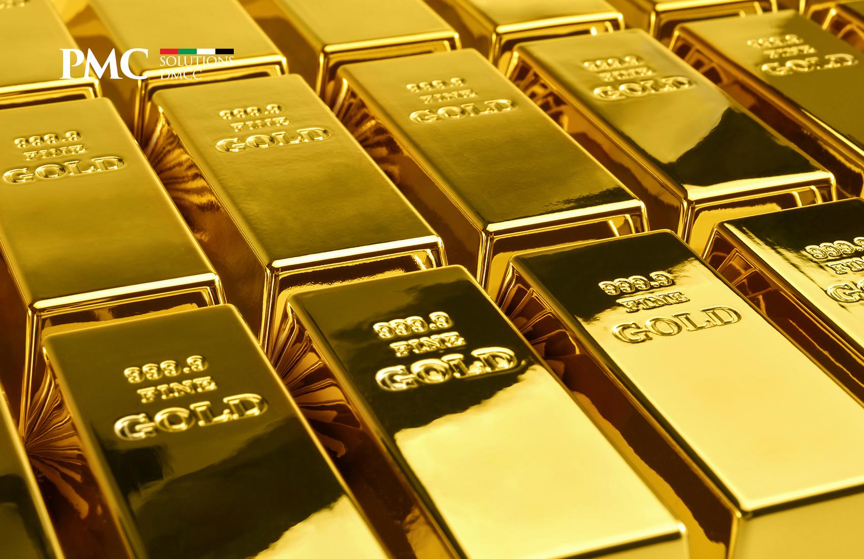 Gold Trading in Dubai