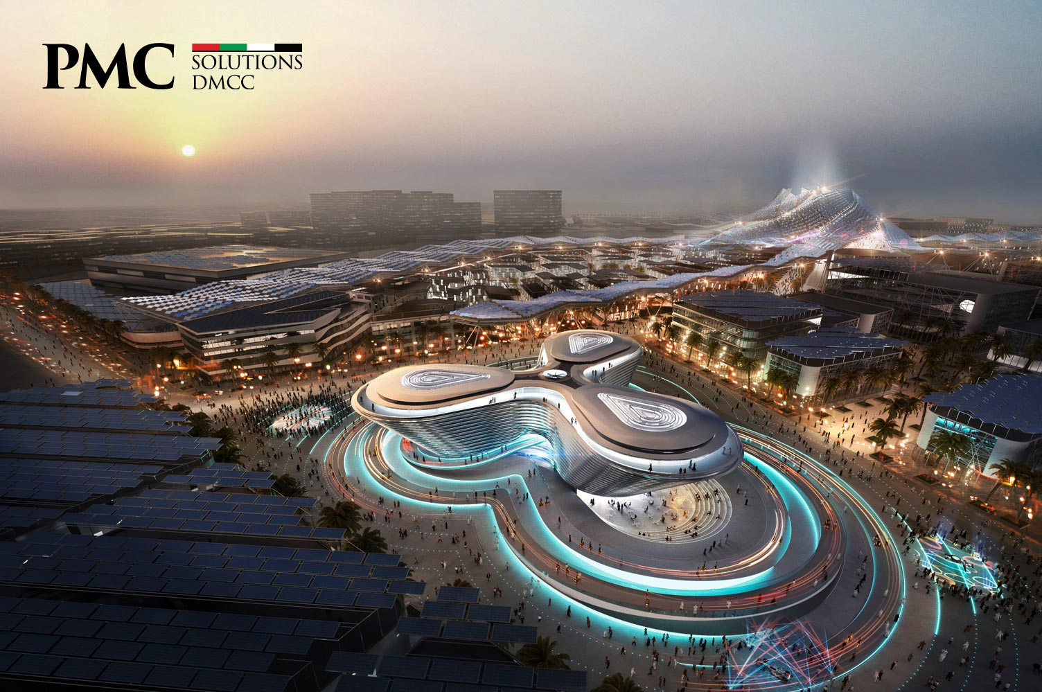 Dubai Expo 2020 – Why Now, Is The Time To Invest In A Start-Up