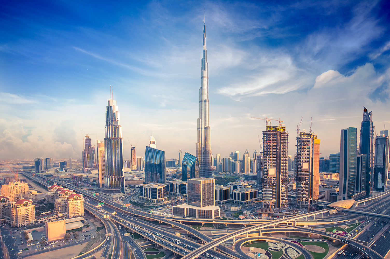 The Transformations and Economic Shifts of Dubai