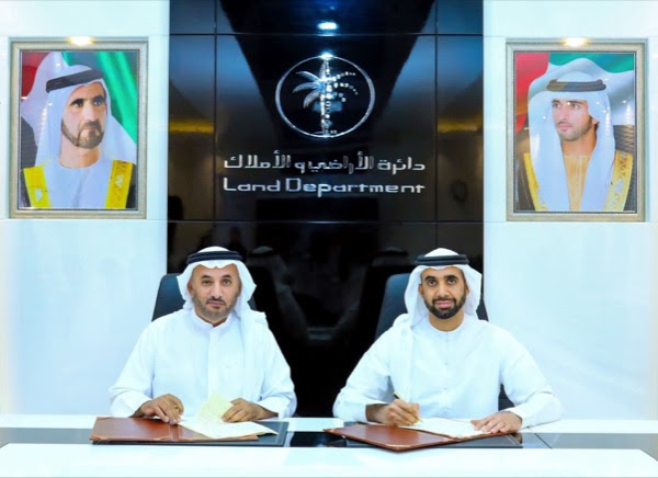 RAK ICC companies can now own freehold properties in Dubai