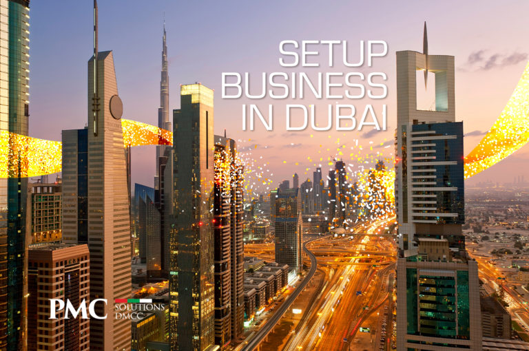 8 Basic Steps to Setup Your Business in Dubai
