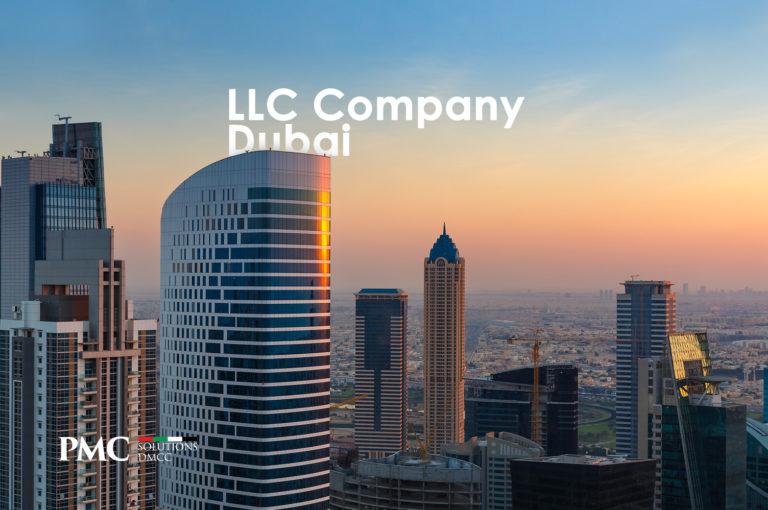 How to Start a LLC Company in Dubai?