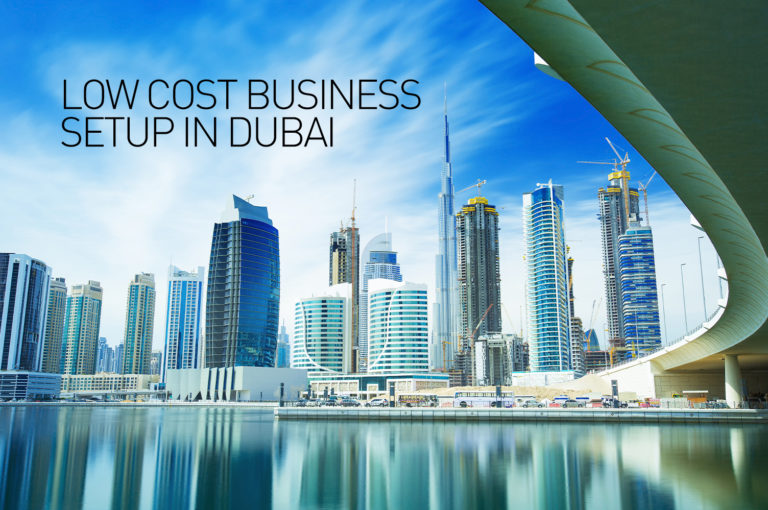 How much money do you require (minimum) to start a business in Dubai?
