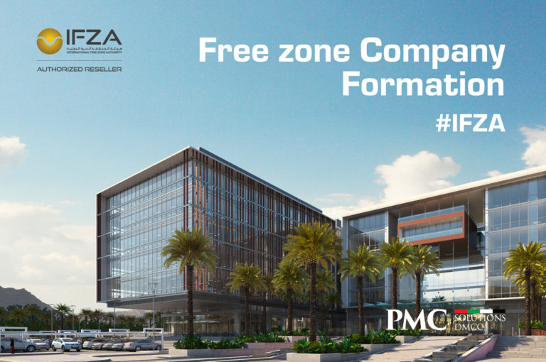 Free zone Business Setup IFZA