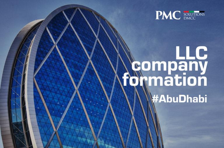 LLC Company Formation in Abu Dhabi