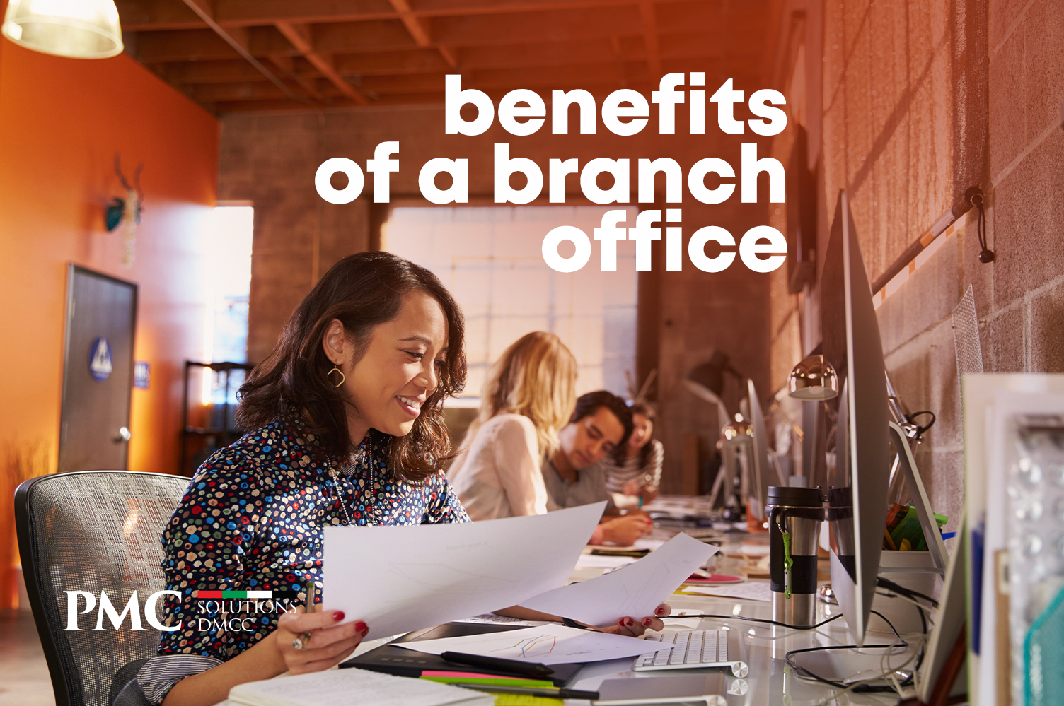 Benefits of opening a Branch Office in the UAE