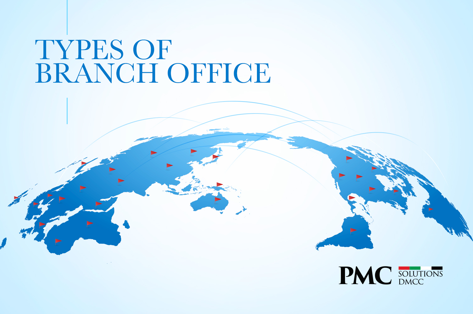 Types of Branch Office in the UAE