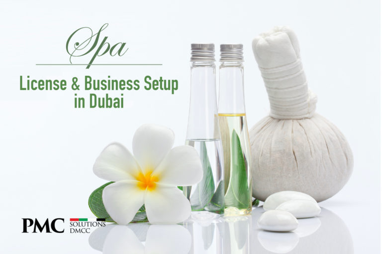 Spa License and Business Setup in Dubai