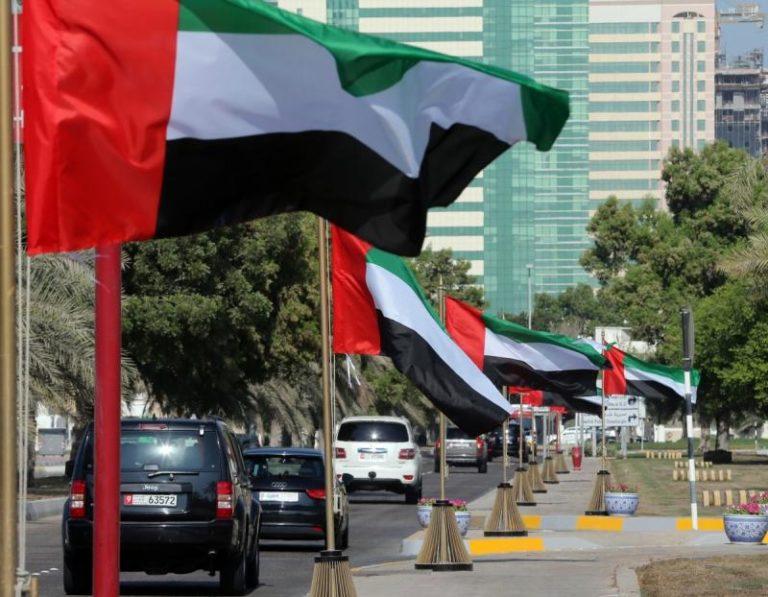 UAE tops with a brand value of $730B in Mena