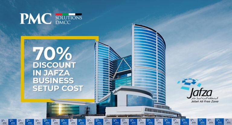 70% Fees Slash at Key Dubai Business Park Setup Cost