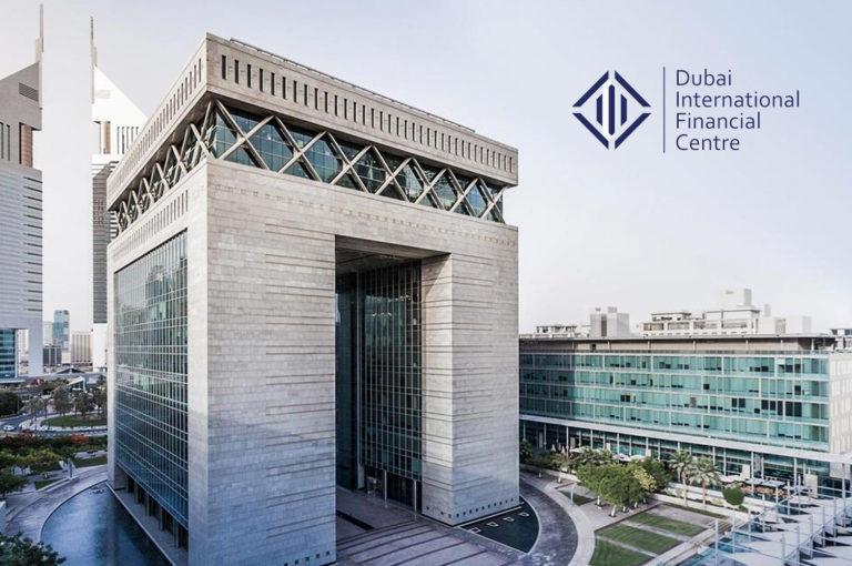 New Business License by DIFC at $1500 per year