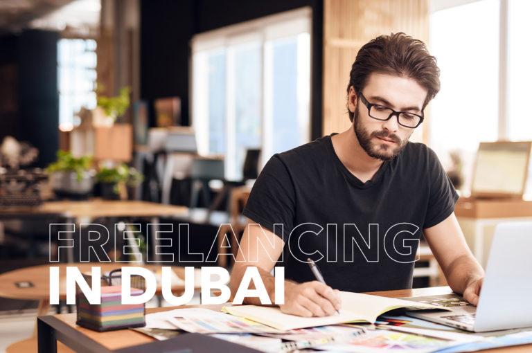 Freelance Visa Dubai, UAE