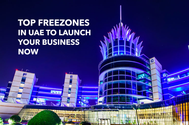 Best Free zones in the UAE to Launch Your Business at Low-Cost