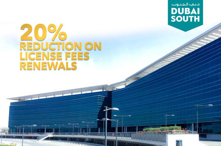 Combating Coronavirus: Dubai South Declares Economic Stimulus Package