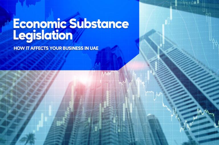 Economic Substance Legislation UAE